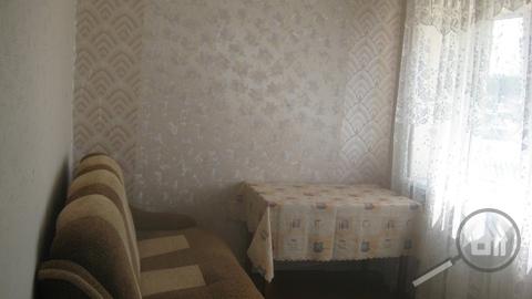 Продается 2-комнатная квартира гостиничного типа с/о, пр. Победы - Фото 4