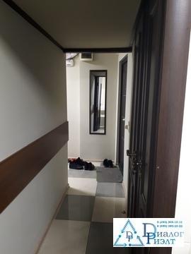 3 комнатная квартира 60 кв.м. в пешей доступности до метро Кузьминки. - Фото 4