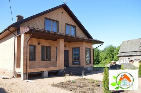 Продается эксклюзивный жилой дом в Смоленском Поозерье - Фото 2