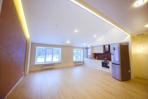 3-комнатная квартира, 140 м2 - Фото 2