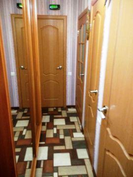 1-ком.квартира в центре г.Шумерля, хороший качественный ремонт (фото). - Фото 4