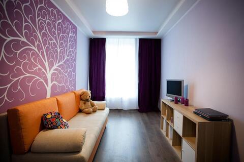 Продается 1-комнатная квартира (ЖК vesna) евроремонт - Фото 3