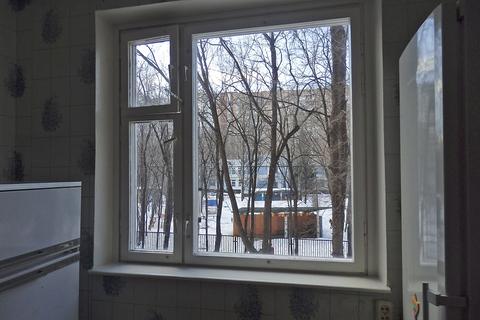 2-х комнатная ул. Братеевская - Фото 2