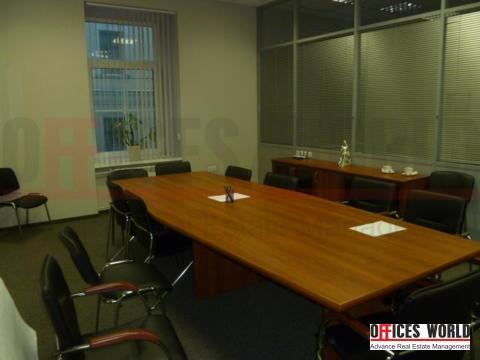 Офис, 320 кв.м. - Фото 3