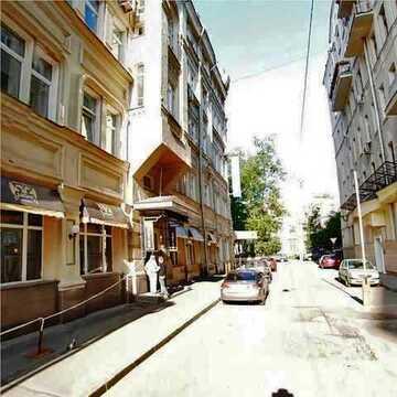 Продажа квартиры, м. Чистые пруды, Милютинский пер. - Фото 1