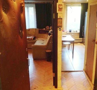 Двухкомнатная квартира в Зеленограде, корпус 166 - Фото 5