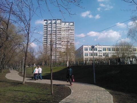 3- комн. кв. м. Коломенское - Фото 4