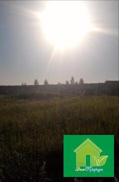 С. Петровское, земельный участок 12 соток - Фото 4