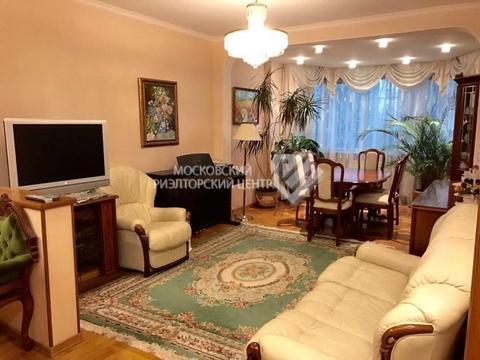 Продаём 4-х комнатную квартиру на ул.Маршала Тухачевского, д.35к1 - Фото 5