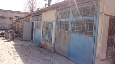 Продажа производственного помещения, Симферополь, Бокуна пер. - Фото 1