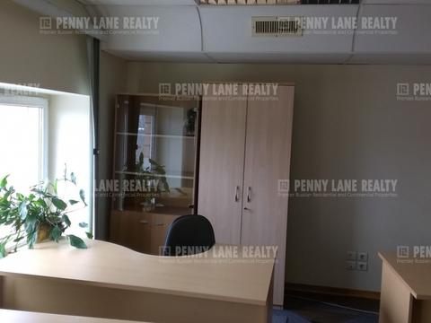 Продается офис в 2 мин. пешком от м. Рязанский проспект - Фото 3