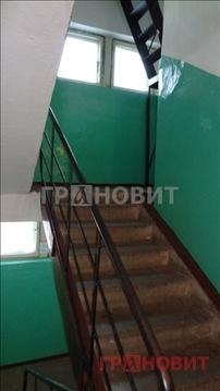 Продажа квартиры, Озерный, Новосибирский район, Армейский микрорайон - Фото 2