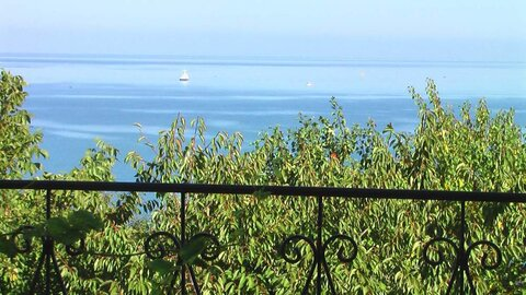 Коттедж на берегу моря 100 метров - Фото 1