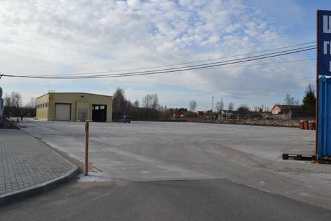 Торгово-сервисный комплекс 1800 кв.м. Синявино - Фото 4