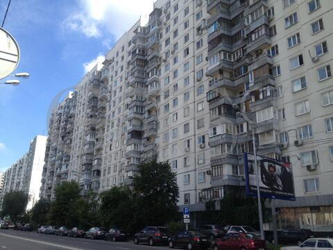 2-х комнатная квартира на Олимпийском проспекте - Фото 1