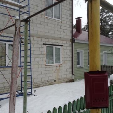 Продам недостроенный дом в прекрасном месте. - Фото 3