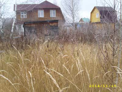 Участок 12 сот Домодедовский р-н - Фото 3