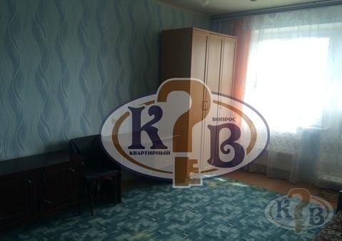 Сдаётся однокомнатная квартира на улице Пролетарская, дом 18. - Фото 4