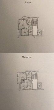Купить Видовой Двухэтажный Пентхаус в Центре Новороссийска. - Фото 3
