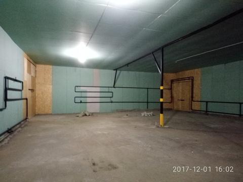 Склад (350кв.м, 3 ворот) - Фото 2
