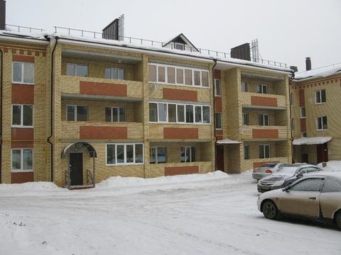 2-к квартира по цене застройщика - Фото 1