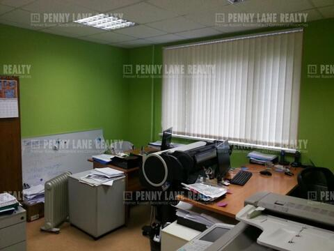 Продается офис в 7 мин. пешком от м. Марьино - Фото 1