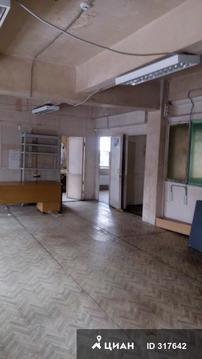 Помещение 107 кв.м. под произвостдство м. Алексеевская - Фото 1