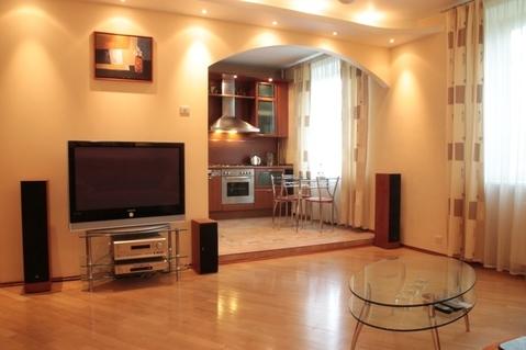 В аренду 3 комн. квартира ул Крупской, д.8 - Фото 3