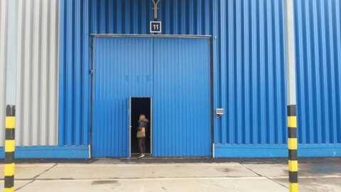 Ангары на Предпортовой — Без комиссии - Фото 1
