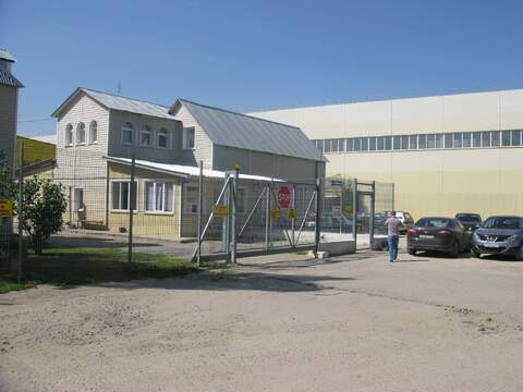 Аренда склада Домодедово, 1320 кв.м. - Фото 2
