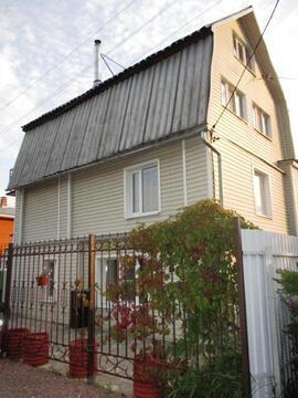 Продается дом в Москве, пос.Рязановское , СНТ Ветеран - Фото 3