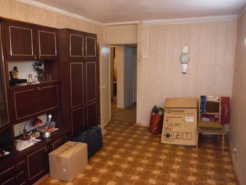 Продается 2-комнатная квартира улучшенной планировки в Наро-Фоминске - Фото 2