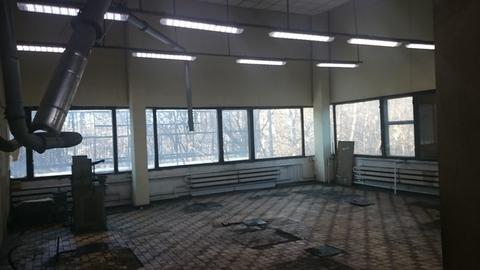 Сдаю производственное помещение 110 кв.м. 2 м.п. мкжд Окружная - Фото 3