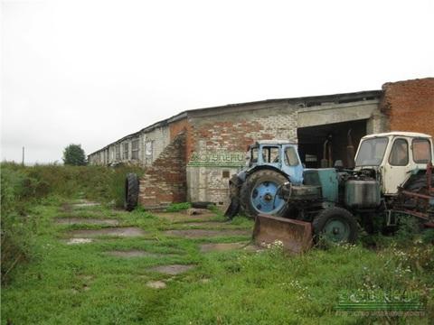 Продажа земельного участка, Юрьев-Польский район, Лётная улица - Фото 2