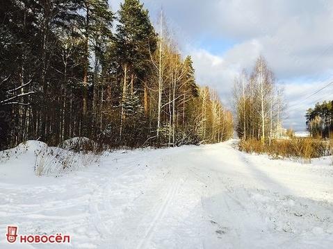 Земельный участок Ново-Свердловская тэц - 2 Га - Фото 3