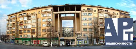 Продам комнату в 3-к квартире, Москва г, Велозаводская улица 3/2 - Фото 1