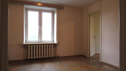 Двухкомнатная квартира в Сокольниках - Фото 4