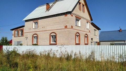 Продажа участка, м2, п Садаковский, Владимирская, д. 19 - Фото 2