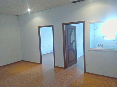 Офисное помещение, 59.1 м2 - Фото 1