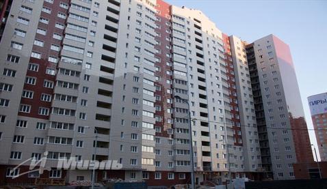Продажа квартиры, Щербинка, м. Бунинская Аллея, Южный квартал улица - Фото 3