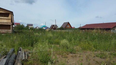 Недостроенный дом в Русском поле - Фото 3