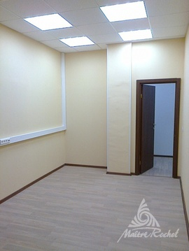 Аренда офис г. Москва, м. Краснопресненская, ул. Красная Пресня, 28 - Фото 3