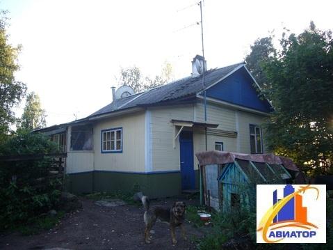 Продается дом 77 кв.м в Выборге - Фото 2