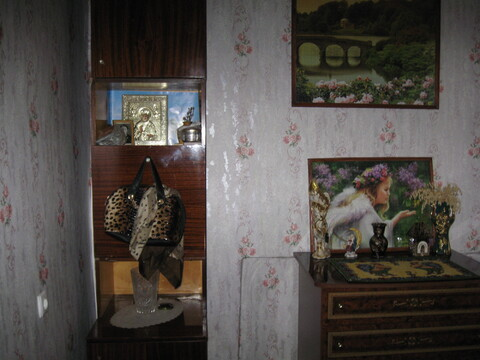 Продаю 3-х ком. квартиру г. Подольск ул. Мраморная д. 2 (р-он станции - Фото 3