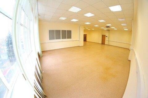 Аренда помещения с офисной отделкой,156 кв.м, м.Преображенская площадь - Фото 2