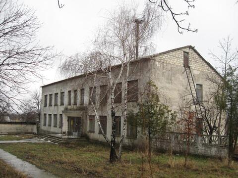 Продажа производственное-складского помещения в Крыму - Фото 2