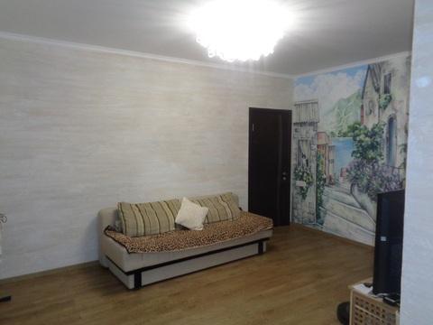 """2 комнатная квартира с евроремонтом на ул. Вольской,2д, ЖК """"Ямайка"""" - Фото 3"""