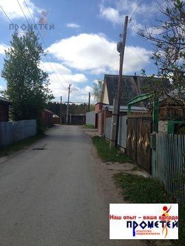 Продажа участка, Кудряшовский, Новосибирский район, Ул. Рабочая - Фото 4