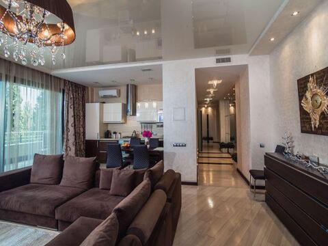 3-комнатная квартира с ремонтом в Приморском парке с прекрасным видом - Фото 4