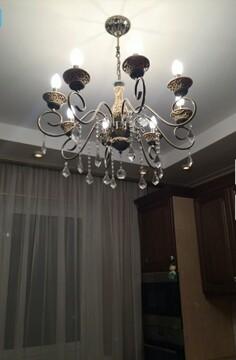Продается 3-х комнатная квартира ценре Наро-Фоминска - Фото 5
